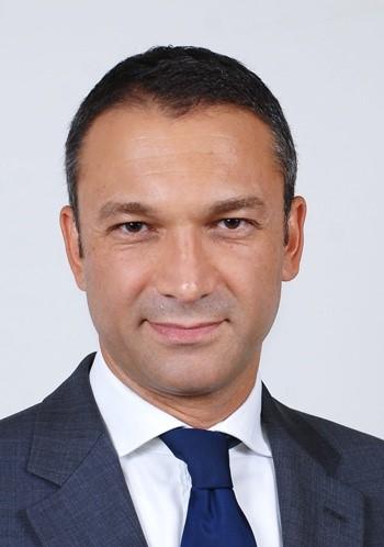 Gokhan Tezcan
