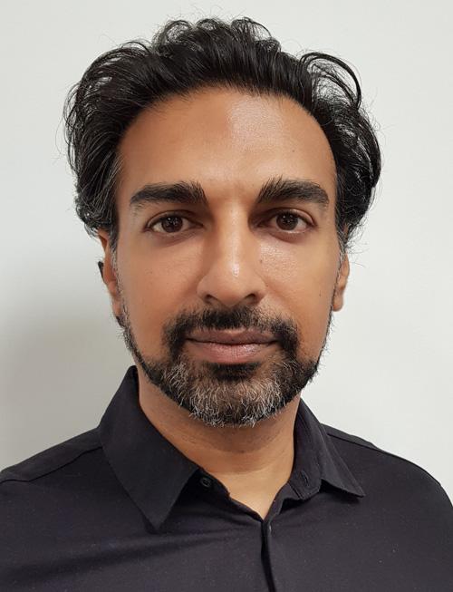 Saleem Arif